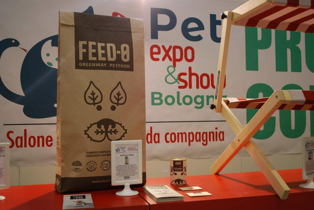 novità di prodotto all'anatra presentato all'expo