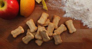 biscotti artigianali per cani