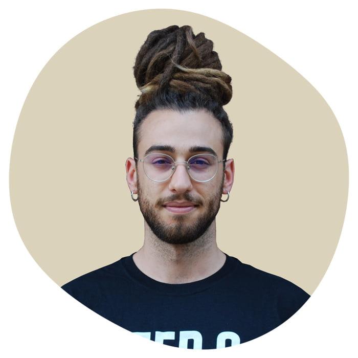 leonardo bassi founder di feed-0